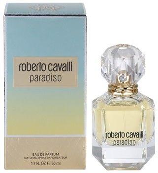 Roberto Cavalli Paradiso woda perfumowana dla kobiet 50 ml
