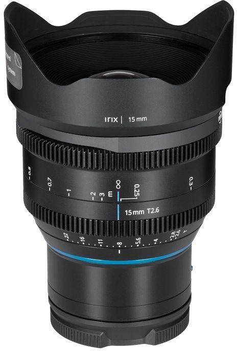 Obiektyw Irix Cine 15mm T2.6 do Nikon Z Metric