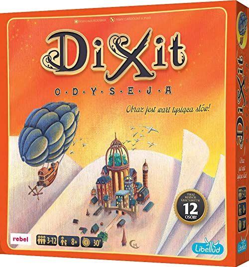 Rebel 21066 Dixit Odyssey