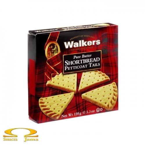 Ciastka Walkers Shortbread Petticoat Tails 150g