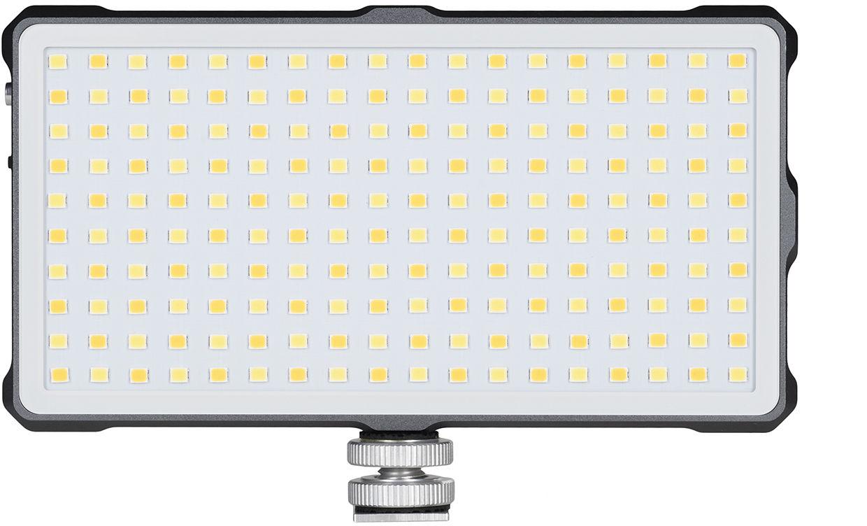 Quadralite MiLED Bi-Color 180 - kieszonkowa lampa, panel LED Quadralite MiLED Bi-Color 180