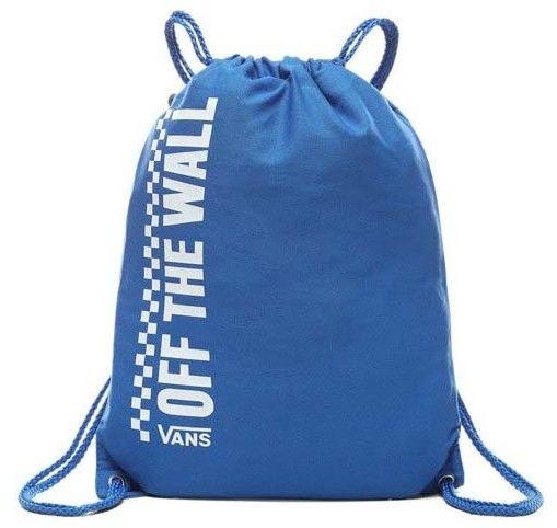 worek na plecy VANS - Central Benched B Lapis Blu (UUO)