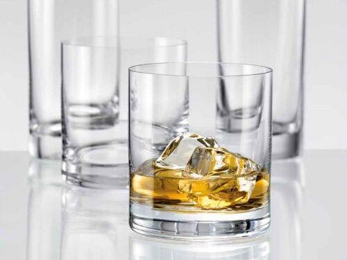 Szklanka do whisky Larus Bohemia 6 sztuk