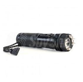 Dwufunkcyjne urządzenie do samoobrony - ZAP Light Extreme 1 000 000 V