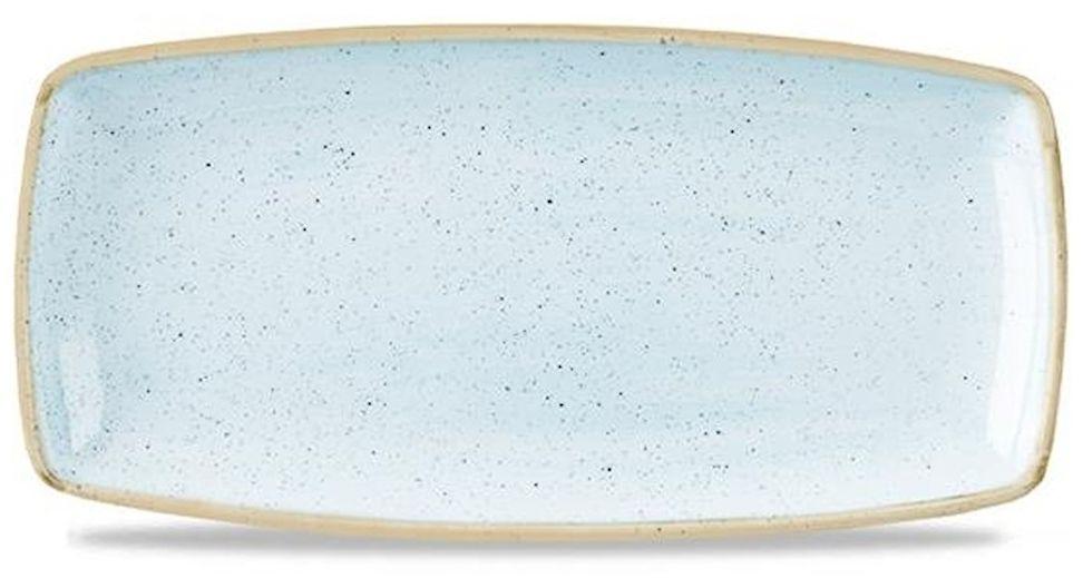 Półmisek porcelanowy Duck Egg Blue