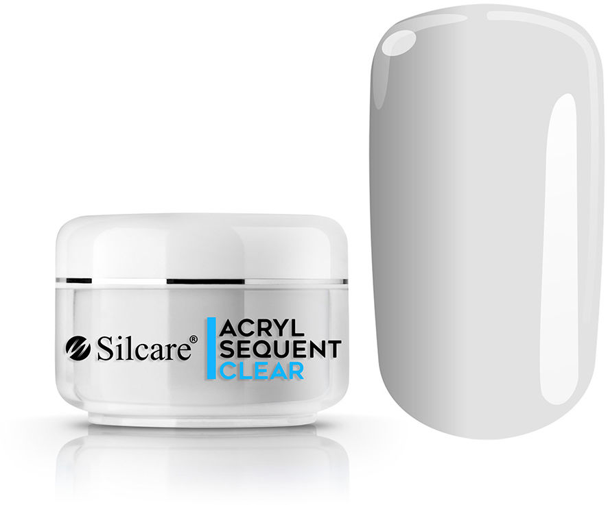 Akryl Sequent ECO Pro Clear 12 g