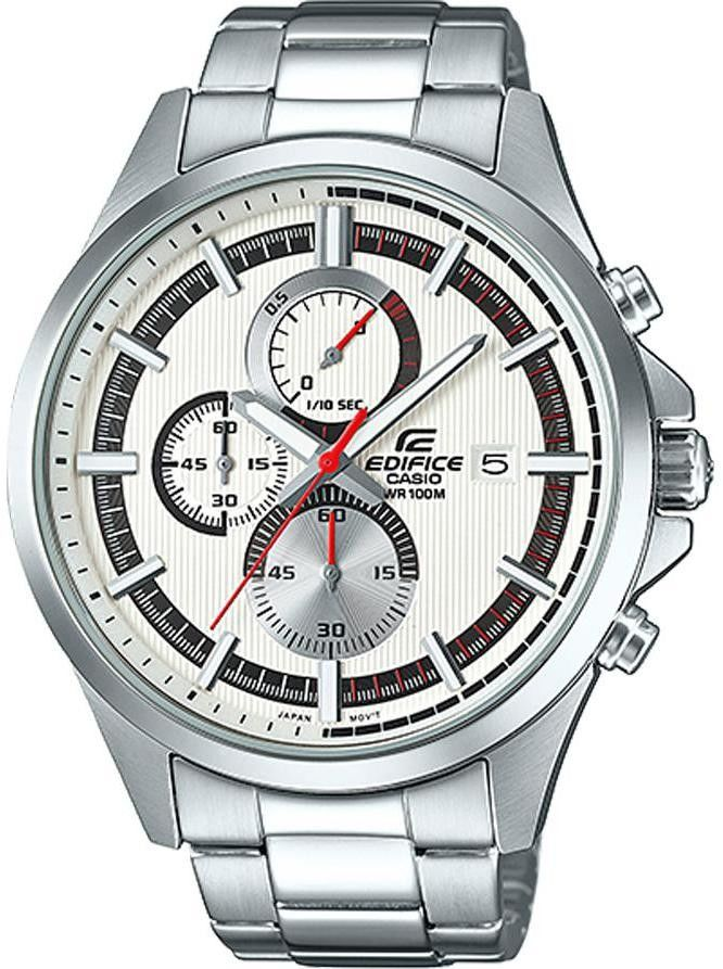 Zegarek Casio EFV-520D-7AVUEF - CENA DO NEGOCJACJI - DOSTAWA DHL GRATIS, KUPUJ BEZ RYZYKA - 100 dni na zwrot, możliwość wygrawerowania dowolnego tekstu.