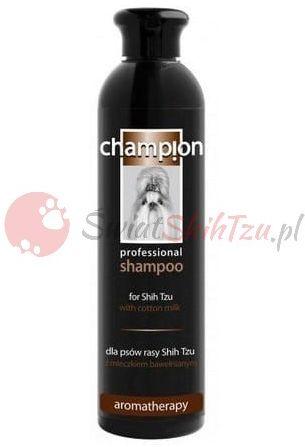 Champion Szampon dla psów rasy shih tzu 250ml