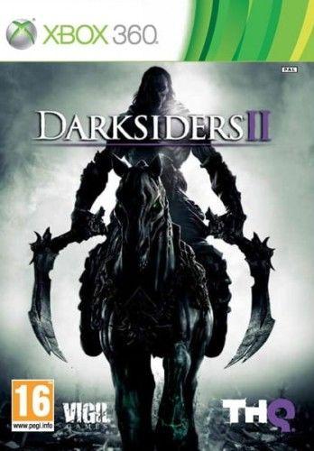 Darksiders 2 X360