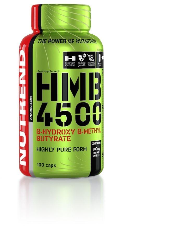 HMB 4500 100 kaps.