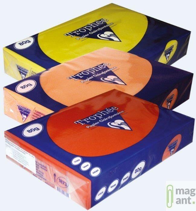 Papier ksero kolor A4/80 Trophee fioletowy /xca41786/