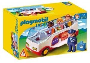 Playmobil - Autobus wycieczkowy 6773