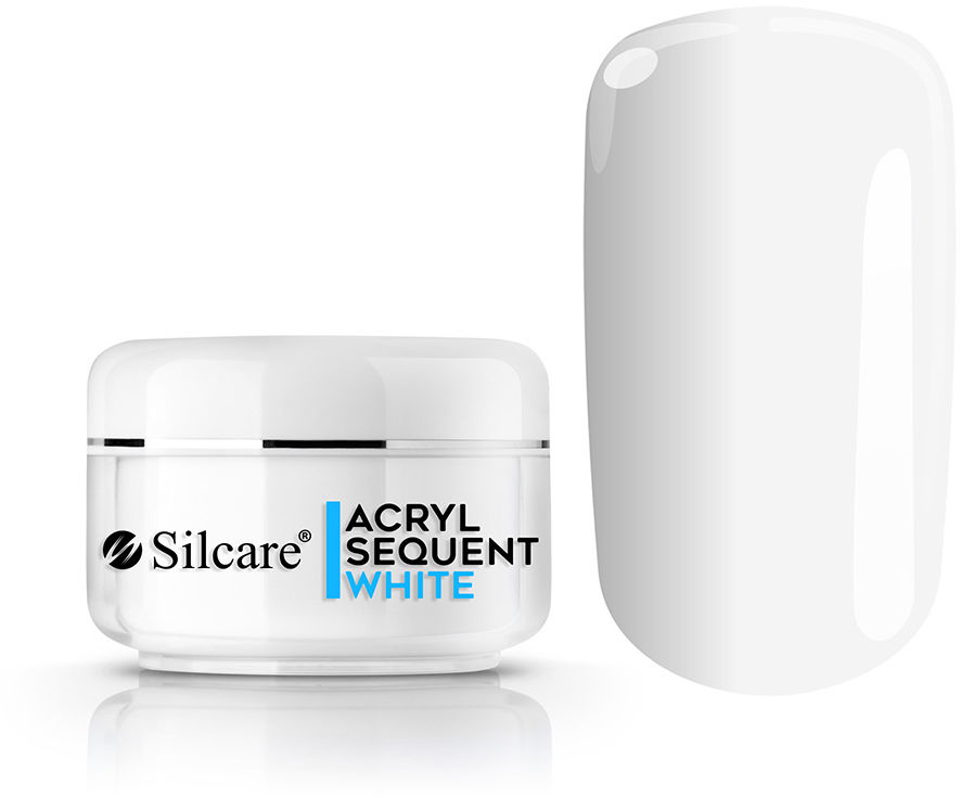 Akryl Sequent ECO Pro White 12 g