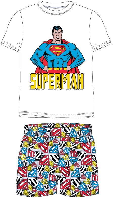 Piżama chłopięca SUPERMAN