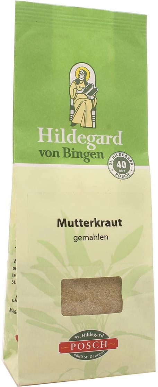 Ziele wrotyczu mielone - Hildegard - 50g