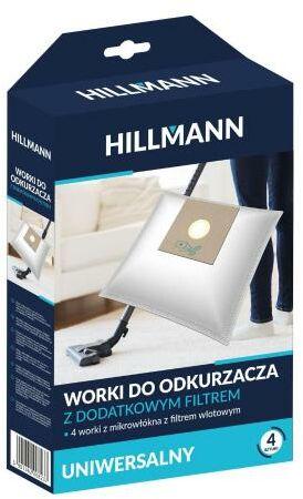 HILLMANN WUN01