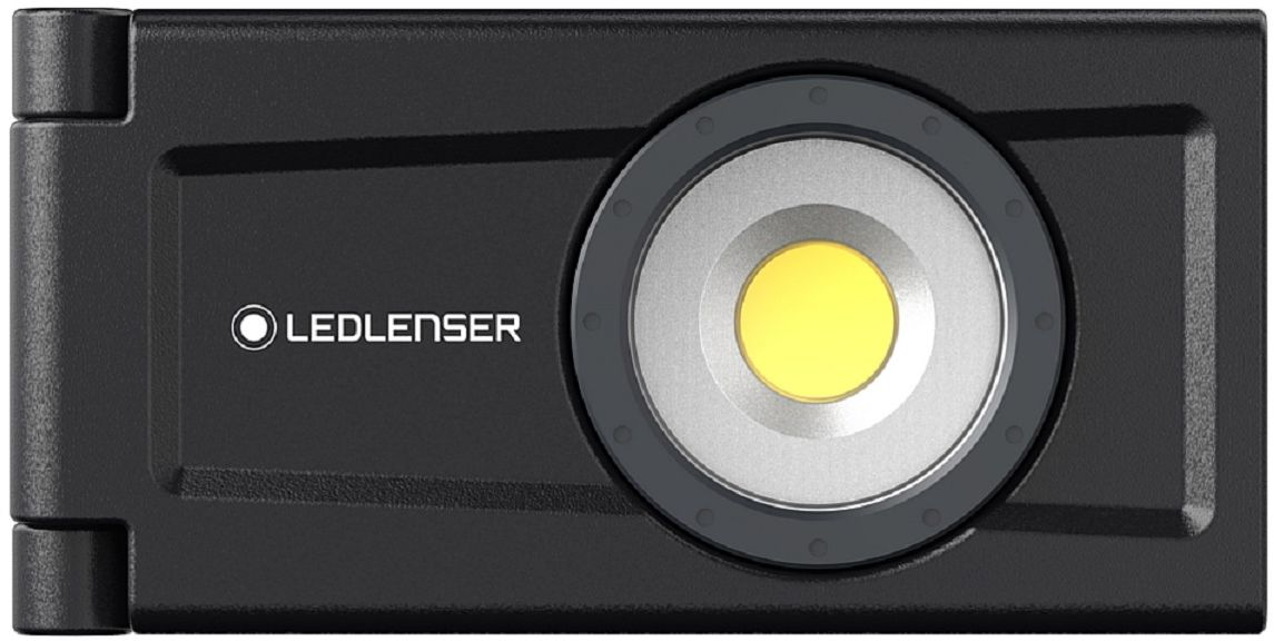 Latarka Ledlenser warsztatowa iF3R - 1000 lumenów (502171) T