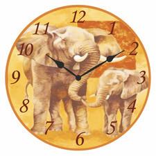 Zegar naścienny MDF #806