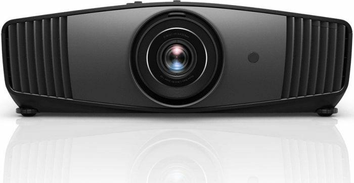Projektor BenQ W5700 + UCHWYTorazKABEL HDMI GRATIS !!! MOŻLIWOŚĆ NEGOCJACJI  Odbiór Salon WA-WA lub Kurier 24H. Zadzwoń i Zamów: 888-111-321 !!!