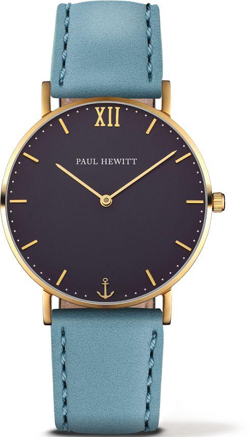 Zegarek Paul Hewitt PH-6455151K GWARANCJA 100% ORYGINAŁ WYSYŁKA 0zł (DPD INPOST) BEZPIECZNE ZAKUPY POLECANY SKLEP