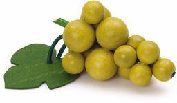 Erzi Akcesoria sklepowe Winogrona zielone