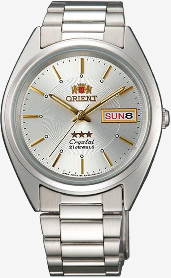 Zegarek męski Orient 3 Star Automatic FAB00006W9