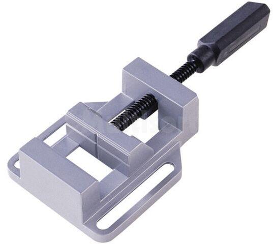 Imadło maszynowe WOLFCRAFT szerokość szczęk 68mm
