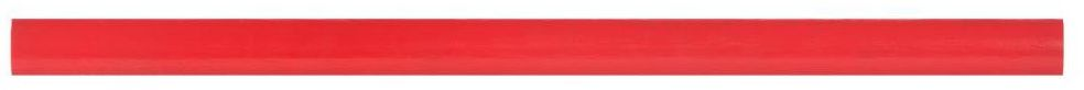 Ołówek stolarski HB 10 szt. 970061