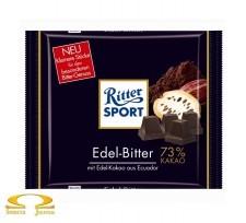 Czekolada Ritter Sport Edel-Bitter 100g