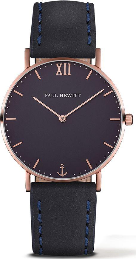 Zegarek Paul Hewitt PH-6455166L GWARANCJA 100% ORYGINAŁ WYSYŁKA 0zł (DPD INPOST) BEZPIECZNE ZAKUPY POLECANY SKLEP