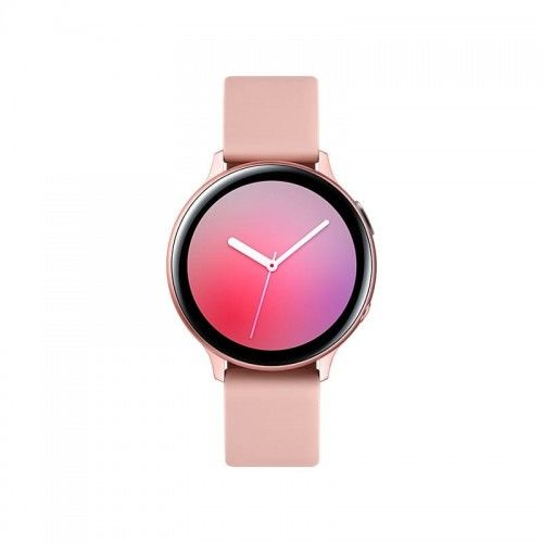 Samsung Samsung Galaxy Watch Active2 Aluminium 40mm, pink/gold