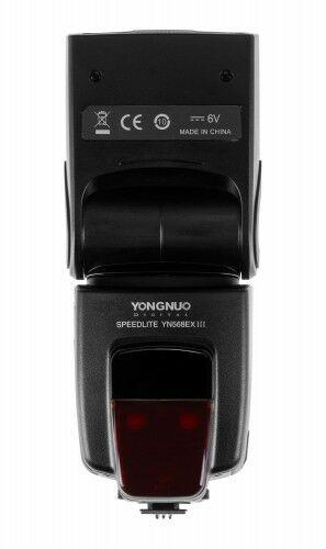 Lampa błyskowa Yongnuo YN568EX III do Canon
