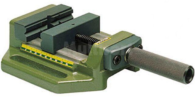 Imadło maszynowe PROXXON szerokość szczęk 75mm