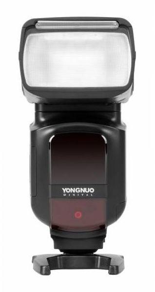 Yongnuo YN968N II - lampa błyskowa do Nikon Yongnuo YN968N II
