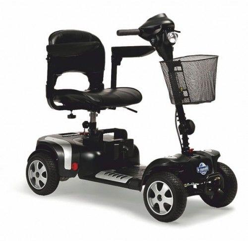 Skuter inwalidzki elektryczny VENUS 4 Sport L