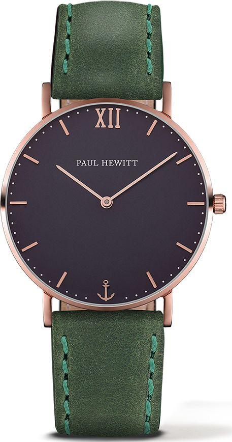 Zegarek Paul Hewitt PH-6455168L GWARANCJA 100% ORYGINAŁ WYSYŁKA 0zł (DPD INPOST) BEZPIECZNE ZAKUPY POLECANY SKLEP