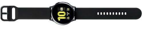 Samsung Samsung Galaxy Watch Active2 Aluminium 40mm, schwarz