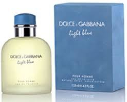 Dolce Gabbana Light Blue Pour Homme woda toaletowa - 125ml Do każdego zamówienia upominek gratis.