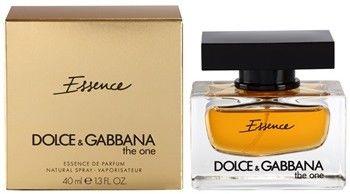 Dolce & Gabbana The One Essence woda perfumowana dla kobiet 40 ml