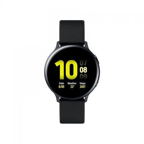 Samsung Samsung Galaxy Watch Active2 Aluminium 44mm, schwarz