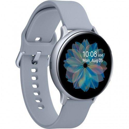 Samsung Samsung Galaxy Watch Active2 Aluminium 44mm, silber