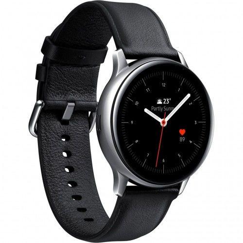 Samsung Samsung Galaxy Watch Active2 Stainless Steel 40mm silber