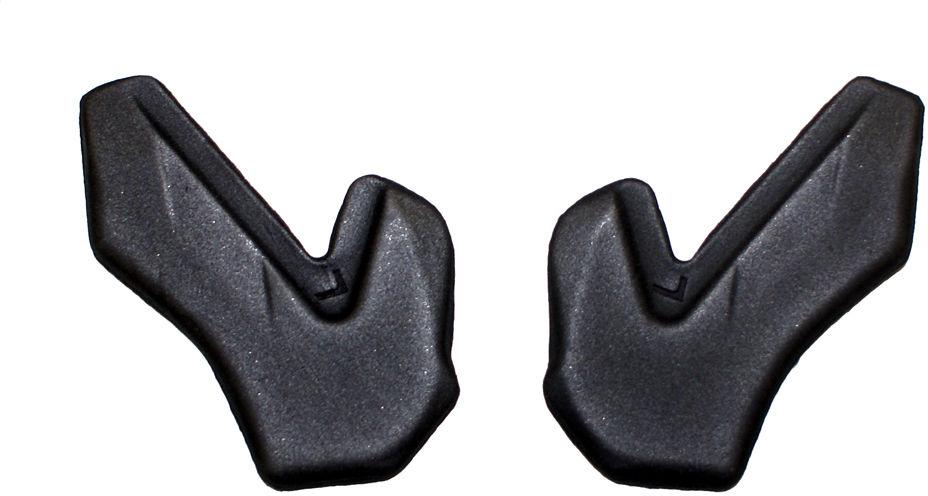 BELL wkładki wewnętrzne do kasków SUPER 2/2R INT VN black BEL-8033225 Rozmiar: 55-59,BEL-8033225