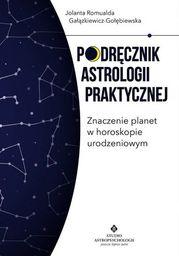 Podręcznik astrologii praktycznej - Ebook.