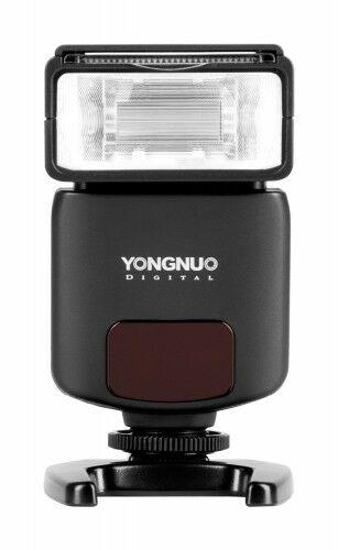Lampa błyskowa Yongnuo YN320EX do Sony