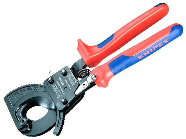 Nożyce KNIPEX 250mm