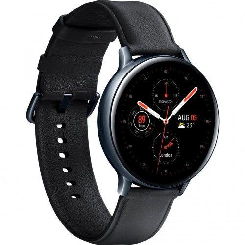 Samsung Samsung Galaxy Watch Active2 Stainless Steel 44mm schwarz