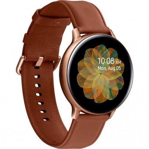 Samsung Samsung Galaxy Watch Active2 Stainless Steel 44mm, gold