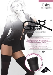 GIGI 05 - Pończochy 60DEN