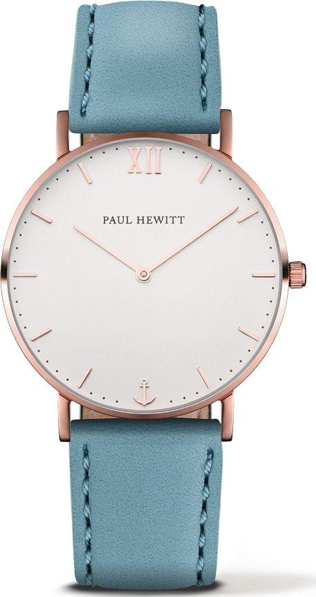 Zegarek Paul Hewitt PH-6455187K GWARANCJA 100% ORYGINAŁ WYSYŁKA 0zł (DPD INPOST) BEZPIECZNE ZAKUPY POLECANY SKLEP
